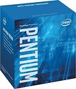 Фото Intel Pentium G4400 Skylake-S 3300Mhz, L3 3072Kb (BX80662G4400, BXC80662G4400, CM8066201927306)