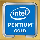 Фото Intel Pentium Gold G5500 Coffee Lake-S 3800Mhz, L3 4096Kb (BX80684G5500, BXC80684G5500, CM8068403377611)