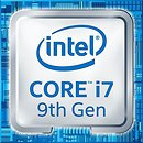 Фото Intel Core i7-9700K Coffee Lake-S Refresh 3600Mhz, L3 12288Kb (BX80684I79700K, BXC80684I79700K, CM8068403874212)