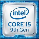 Фото Intel Core i5-9400F Coffee Lake-S 2900Mhz, L3 9216Kb (BX80684I59400F, BXC80684I59400F, CM8068403358819)