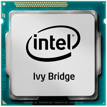 Фото Intel Core i7-3770 Ivy Bridge 3400Mhz, L3 8192Kb (BX80637I73770, CM8063701211600)
