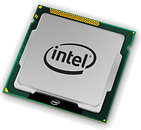 Фото Intel Xeon E3-1240 Sandy Bridge 3300Mhz, L3 8192Kb (BX80623E31240, CM8062307262503)
