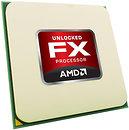 Фото AMD FX-9590 Vishera 4700Mhz, L3 8192Kb (FD9590FHHKWOF, FD9590FHW8KHK)