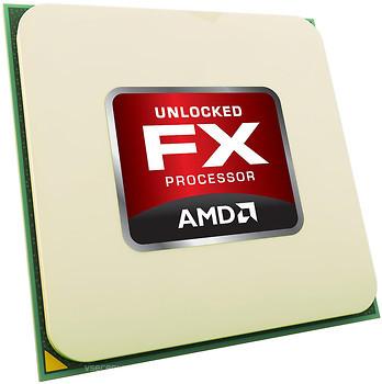Фото AMD FX-6300 Vishera 3500Mhz, L3 8192Kb (FD6300WMHKBOX, FD6300WMW6KHK)