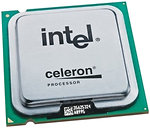 Фото Intel Celeron Dual-Core E3400 Wolfdale-3M 2600Mhz, L2 1024Kb (BX80571E3400, AT80571RG0641ML)