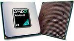 Фото AMD Athlon II X3 450 Rana 3200Mhz, L2 1536Kb (ADX450WFGMBOX, ADX450WFK32GM)