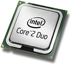 Фото Intel Core 2 Duo E6405 Conroe-CL 2133Mhz, L2 2048Kb (HH80556KH046F)