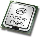 Фото Intel Pentium G6950 Clarkdale 2800Mhz, L3 3072Kb (BX80616G6950, CM80616004593AE)