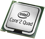 Фото Intel Core 2 Quad Q9400 Yorkfield 2667Mhz, L2 6144Kb (BX80580Q9400, AT80580PJ0676M)