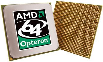 Фото AMD Opteron 2356 Barcelona 2300Mhz, L3 2048Kb (OS2356WAL4BGHWOF, OS2356WAL4BGH)