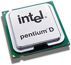 Фото Intel Pentium D 820 Smithfield 2800Mhz, L2 2048Kb (BX80551PG2800FN, BX80551PG2800FT, HH80551PG0722MN)