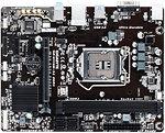 Фото Gigabyte GA-H110M-S2 DDR3 (rev. 1.0)