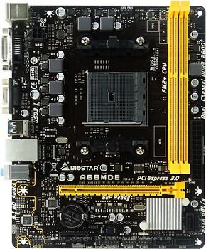 Biostar A68MDE Ver 7 x