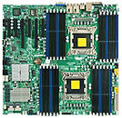 Фото Supermicro X9DR7-TF+