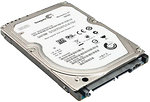 Фото Seagate Laptop Thin HDD 500 GB (ST500LM021)