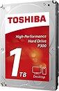 Фото Toshiba P300 1 TB (HDWD110)