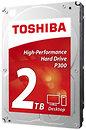 Фото Toshiba P300 2 TB (HDWD120)