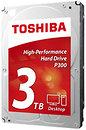 Фото Toshiba P300 3 TB (HDWD130)