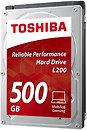 Фото Toshiba L200 500 GB (HDWK105)