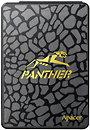 Фото Apacer AS340 Panther 120 GB (AP120GAS340G)