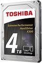 Фото Toshiba X300 4 TB (HDWE140)
