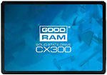 Фото GoodRAM CX300 120 GB (SSDPR-CX300-120)