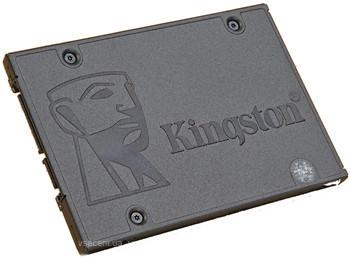 Фото Kingston A400 120 GB (SA400S37/120G)