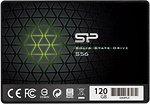 Фото Silicon Power Slim S56 120 GB (SP120GBSS3S56B25)