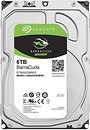 Фото Seagate Barracuda 6 TB (ST6000DM003)