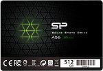 Фото Silicon Power Ace A56 512 GB (SP512GBSS3A56A25)