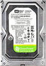 Фото Western Digital AV-GP 500 GB (WD5000AVDS)