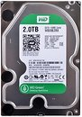 Фото Western Digital Green 2 TB (WD20EZRX)