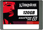 Фото Kingston SSDNow V300 120 GB (SV300S37A/120G)