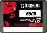 Фото Kingston SSDNow V300 60 GB (SV300S37A/60G)