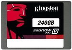 Фото Kingston SSDNow V300 240 GB (SV300S37A/240G)