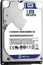 Фото Western Digital Blue 1 TB (WD10JPVX)