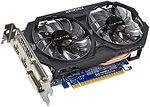 Фото Gigabyte GeForce GTX 750 Ti 1111MHz (GV-N75TOC-2GI)