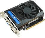 Фото MSI GeForce GT 730 OC 2GB 1006MHz (N730K-2GD3/OC)