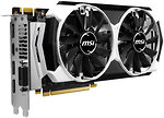 Фото MSI GeForce GTX 960 2GD5T OC 1241MHz (912-V320-006)