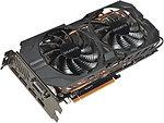 Фото Gigabyte Radeon R9 390X 1060MHz (GV-R939XG1 GAMING-8GD)
