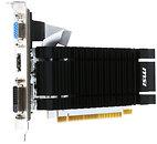 Фото MSI GeForce GT 730 LP 2GB 902MHz (N730K-2GD3H/LP)