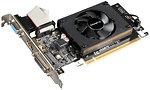 Фото Gigabyte GeForce GT 710 954MHz (GV-N710D3-1GL)