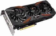 Gigabyte GeForce GTX 1070 G1 Gaming 8GB 1822MHz (GV-N1070G1 GAMING-8GD)