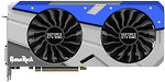 Фото Palit GeForce GTX 1080 GameRock Premium Edition 8GB 1885MHz (NEB1080H15P2-1040G)