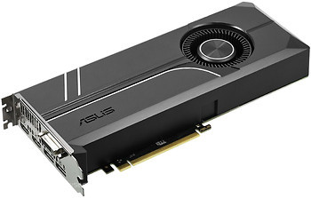 Фото Asus GeForce GTX 1060 Turbo 6GB 1506MHz (TURBO-GTX1060-6G)