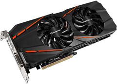 Gigabyte GeForce GTX 1060 G1 Gaming 6GB 1847MHz (GV-N1060G1 GAMING-6GD)