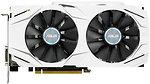 Фото Asus GeForce GTX 1060 OC Dual 1594MHz (DUAL-GTX1060-O3G)
