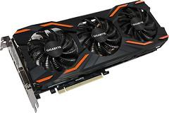 Gigabyte GeForce GTX 1080 Windforce OC 8GB 1797MHz (GV-N1080WF3OC-8GD)