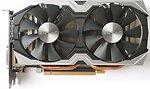 Фото Zotac GeForce GTX 1060 AMP! Edition 6GB 1556MHz (ZT-P10600B-10M)