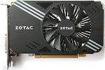 Фото Zotac GeForce GTX 1060 Mini 6GB 1506MHz (ZT-P10600A-10L)